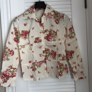 3 for 15 Floral shirt